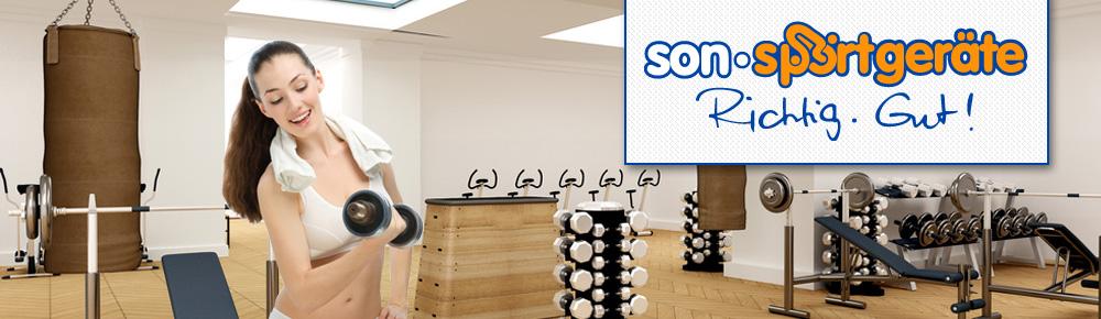 SON-Sportgeraete