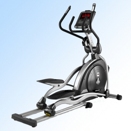 BH Fitness Ellipsentrainer  LK 8150