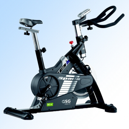 BH Fitness Indoor Cycling H930 Spada GSG