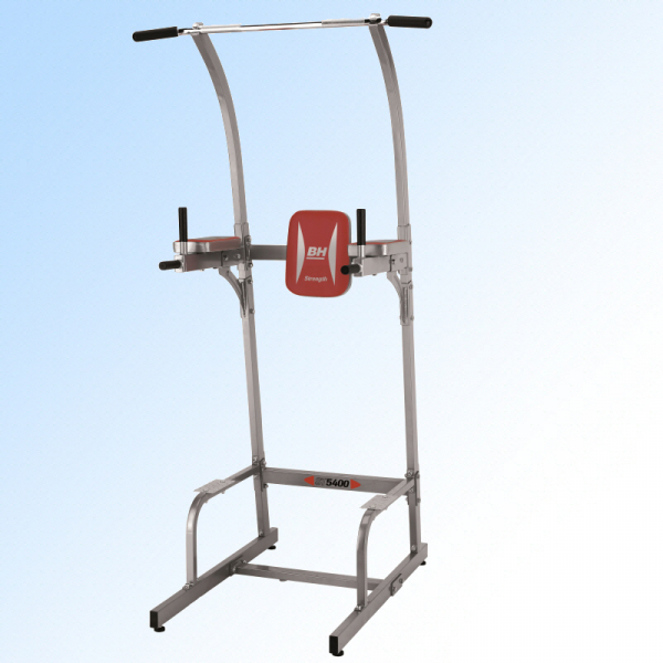 BH Fitness Multi-Dip-Station G540 ST5400