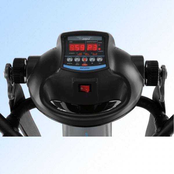 BH Fitness Vibrationsplatte YV50 Combo One